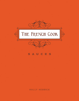 French Sauces Cover