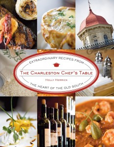 Chef's Table book cover