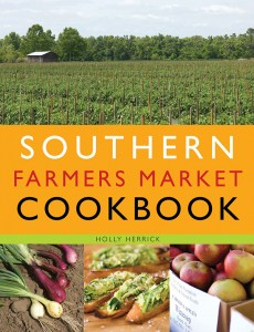 Cover of Southern Farmers Market Cookbook