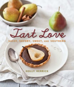 Tart Love book cover