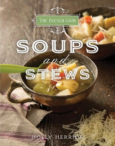 Soups and Stews (my favorite of all of my books in this series) gets a new cover, too, showcasing the talents of photographer Chia Chong.